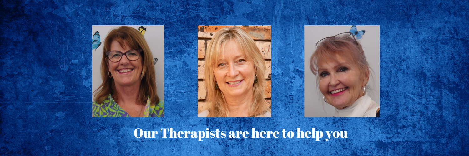 Call us to find out about on-line therapies